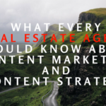 What is the difference between content strategy and content marketing?