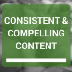Real Estate Blogs Work Best with Consistent and Compelling Content