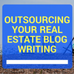 4 Reasons To Consider Outsourcing Your Blog Writing