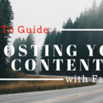 How-To Guide: Boosting Your Content with Facebook