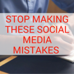 4 Social Media Marketing Mistakes Real Estate Agents Are Making